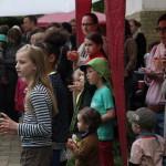 Praxisfest 2014