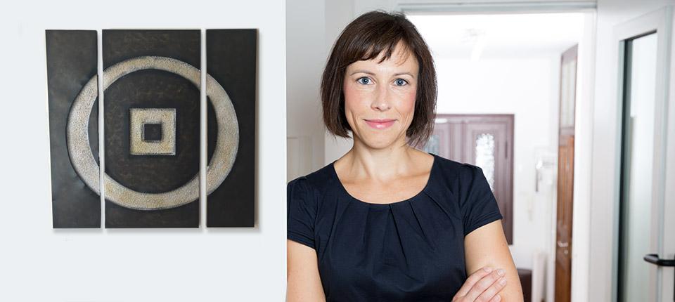 Doreen Herzog, Dipl. Psychologin