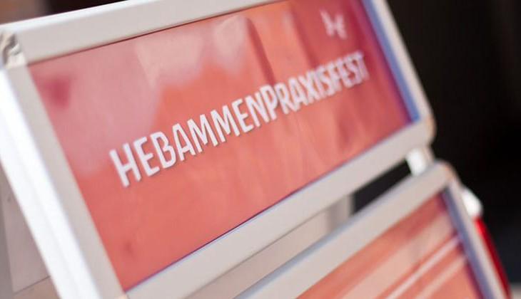 Hebammenpraxisfest 2015 Hebammenpraxis Südvorstadt Leipzg