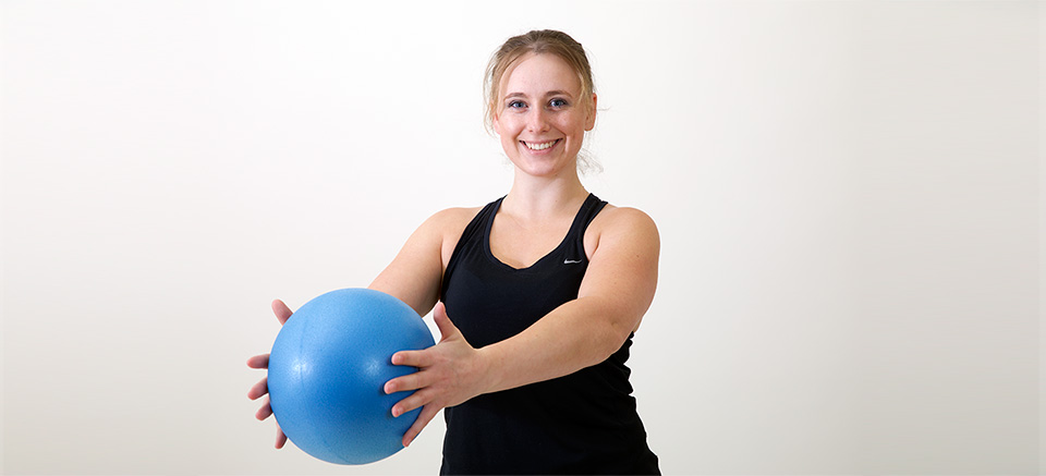 Sylvia Darnhofer, Pilatestrainerin Leipzig, Hebammenpraxis Südvorstadt