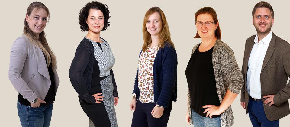 Team, Hebammenpraxis Südvorstadt Leipzig